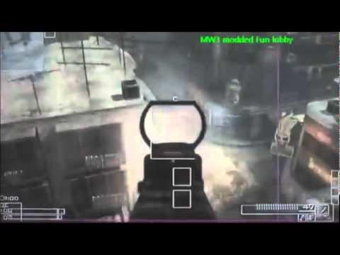 Mw3 Challenge Lobby [Prestige]