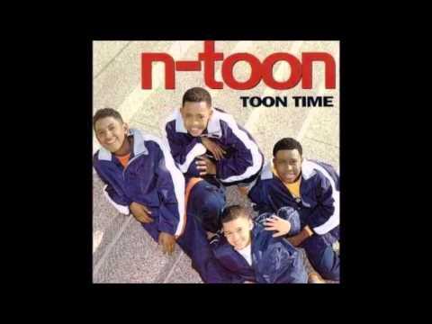 #NToon - #NowYoureAllAlone #Circa2000