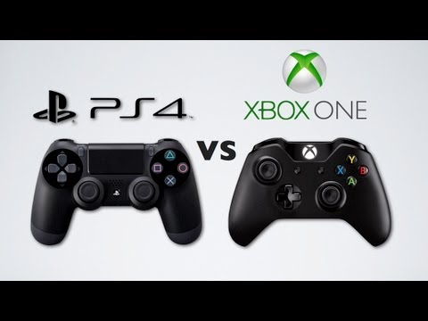 Xbox One vs Playstation 4: What We Know So Far