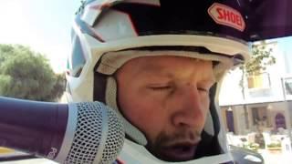 Sardegna Rally Race 2015: Adrien Van Beveren a San Teodoro