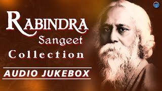 Tumi Robe Nirobe | Rabindra Sangeet Collection New | Bangla Songs New 2017 | Tomaye Gaan Shonabo