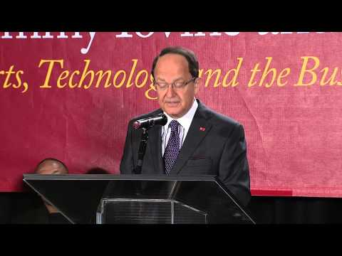 USC Jimmy Iovine and Andre Young Academy for Arts, Technology and Business Innovation Announcement