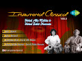 "Ustad Alla Rakha And Ustad Zakir Hussain | Hindustani Classical Instrumental ""Tabla"" Audio Jukebox"