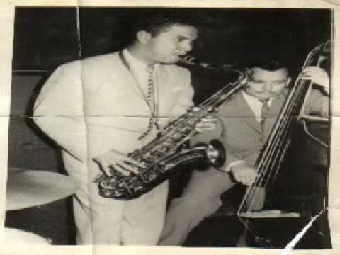 Estrellas del Jazz Mexico 1960 Perico´s Blues.wmv