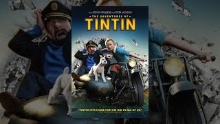 The Adventures of Tintin - The Adventures of Tintin
