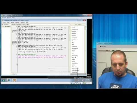Join The Chat - How To Setup XChat IRC Client - GreatShark