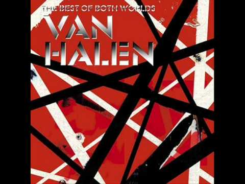 Van Halen - Its About Time