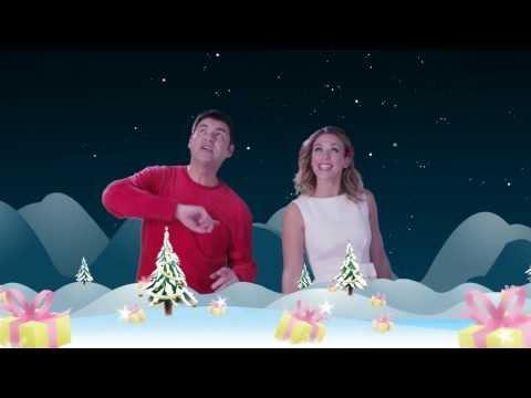 Thierry Gali & Lorie : Noël-Noël (clip) – Il était une fois Noël