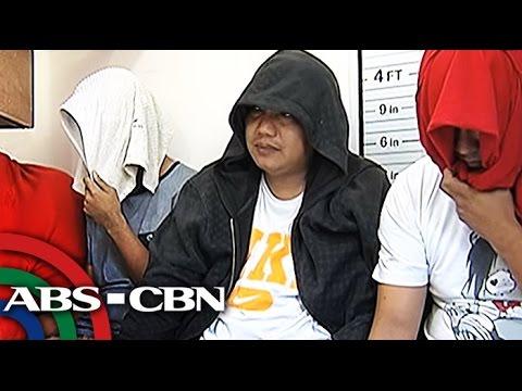 TV Patrol: Brgy. kagawad, iba pa arestado dahil sa 'baklas-metro' modus