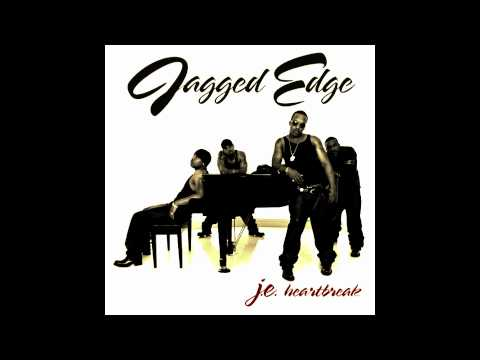 Jagged Edge - What You Tryin
