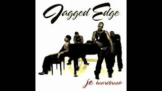 Watch Jagged Edge What You Tryin