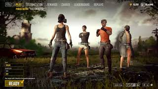 """PUBG - funny voice chat -""""You're not a Real Puerto Rican!"""""""