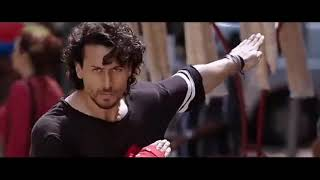 Munna Michael movie best scene 2