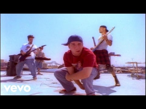 Bloodhound Gang - Kiss Me Where It Smells Funny Music Videos
