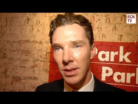 Benedict Cumberbatch Interview - Theatre, Tom Hiddleston & Acting Inspirations