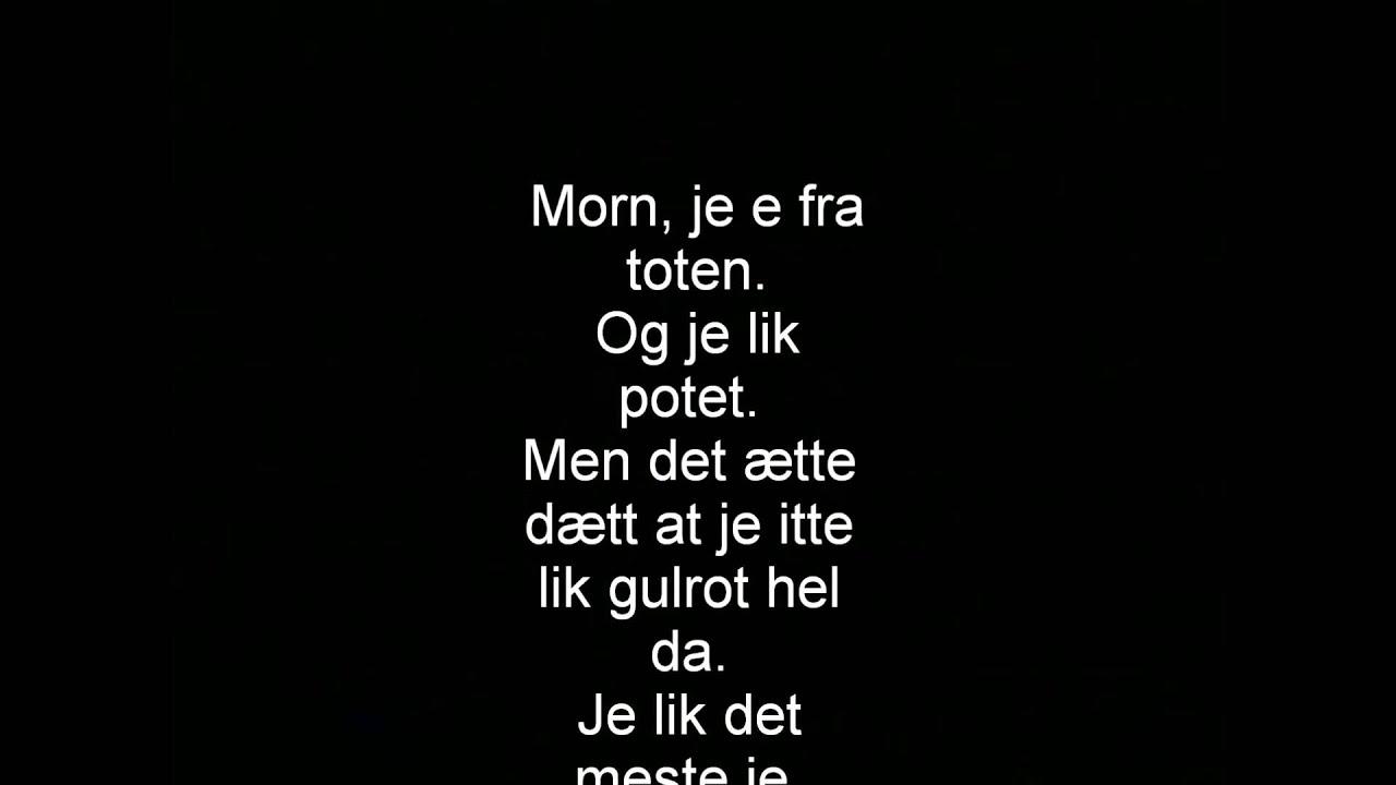 norske dialekter norsk cam chat
