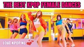 [TOP 50] The Best K-POP Girl Group Dances
