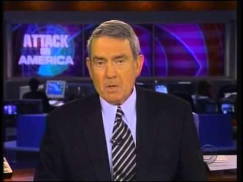 9/11 News Sept 12 2001 CBS Boston Coverage 1230 am to 100 am WSBK News