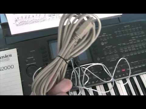 Cheap Midi Interface
