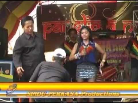 JANGAN ASEM - Voc. Ine Indria live show Panglima nada