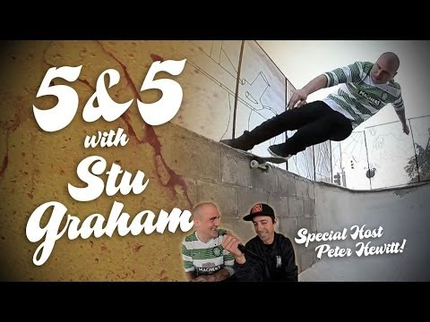 5&5 with Stu Graham
