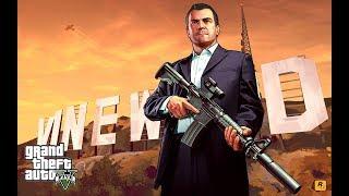 Grand Theft Auto 5 Story - Grand Theft Auto 5 on PC (GTA V)