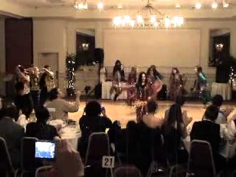 Iranian   Persian Bandari Dance video