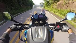 TENERE 660/ Primeira Viagem Manaus/Boa Vista