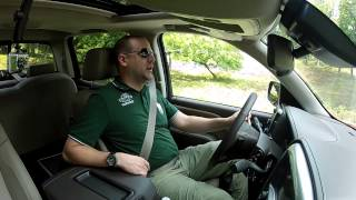 Driving Review - 2014 Chevrolet Silverado LTZ Z71 - Test Drive - In Depth