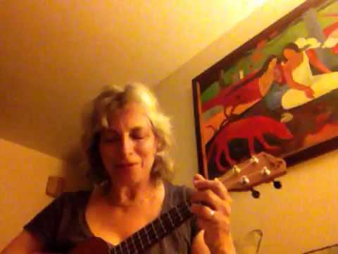 Top Of The World - Carpenters - On Ukulele video