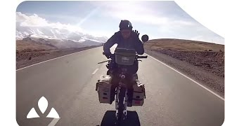 Adventure: From Germany to Asia by Bike (HD) I VAUDE