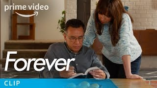 Forever Season 1 - Clip: Bowlfuls of Personality | Prime Video