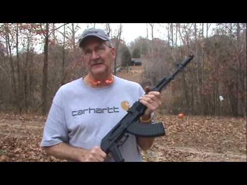 AK - 47 ( Chapter 2 )