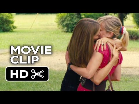 Hot Pursuit Movie CLIP - Honey Bunny (2015) - Sofia Vergara, Reese Witherspoon Comedy HD