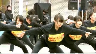 Baixar 浜松東高校 ダンス部 「We Will Rock You 」