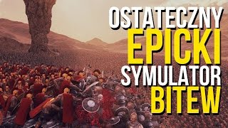 Ta armia spali twojego peceta - Ultimate Epic Battle Simulator