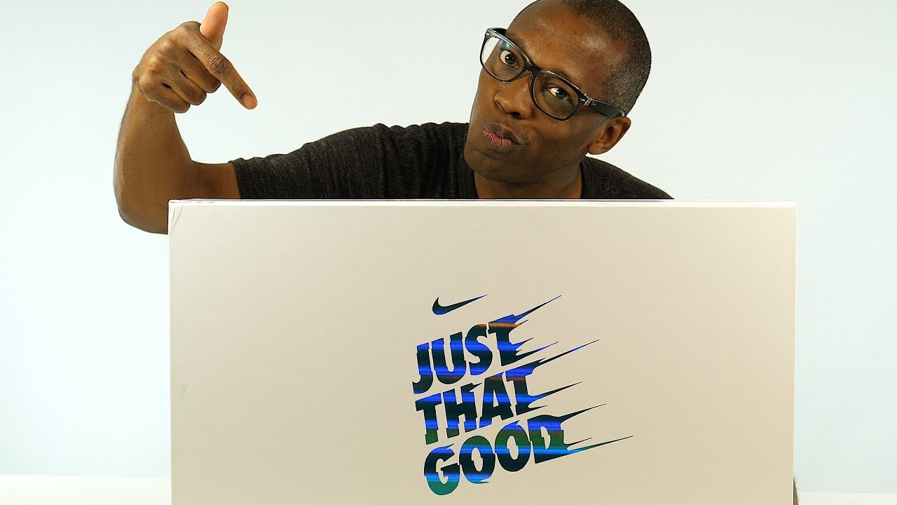 UNBOXING: Are These Two NIKE SNEAKERS Just That Good?
