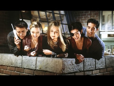 Top 10 Decade Defining TV Shows: 1990s