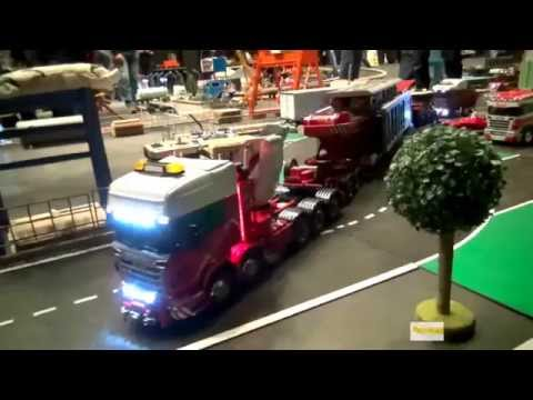 EXTREM HEAVY TRANSPORT TROJAN TRANSFORMER BRITISH ENERGY