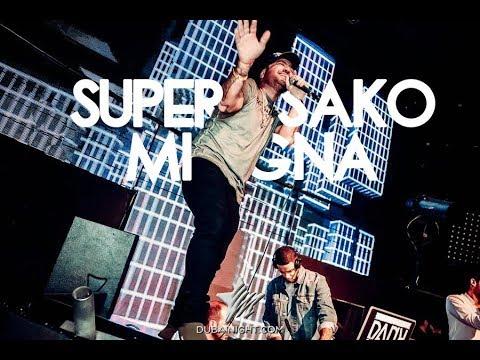 Super Sako feat Hayko - Mi Gna