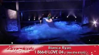 Watch Bianca Ryan I Am Changing video