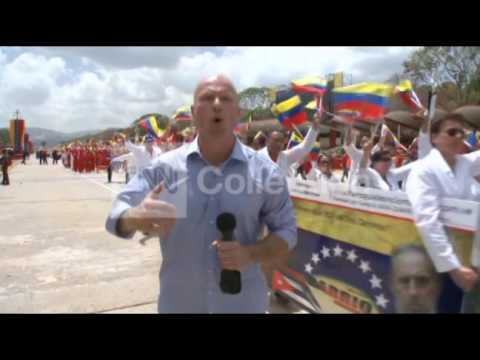 VENEZUELA-CHAVEZ NOT FORGOTTEN