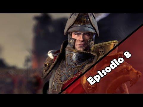 Total War: WARHAMMER | Campaña con el Imperio Episodio 8