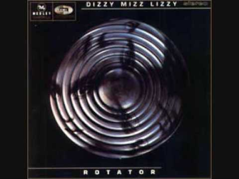 Dizzy Mizz Lizzy - Back-bone-beat