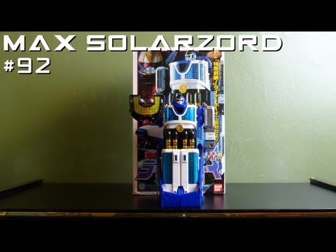 Ranger Review 92 The Max Solarzord