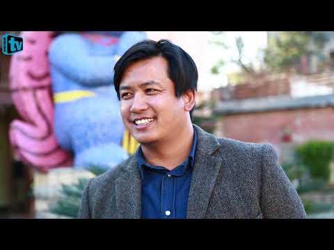 कबड्डी को सिक्वेल चाँडै, को हुन्छन् त कलाकार Ram Babu Gurung Interview| Nepali Movies|