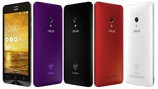 How to Recovery OS Asus Zenfone 5 ( Hard Reset Factory Default)