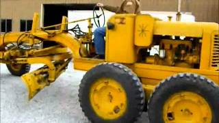 ALLIS-CHALMERS D For Sale