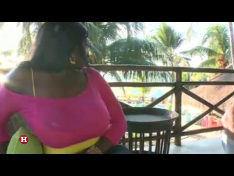 Graban escenas de video porno en Castillo de San Felipe en Cartagena
