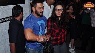 Salman Khan Turns Saviour For Friend Preity Zinta's Career | Bollywood News
